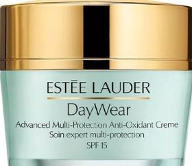 Estée Lauder DayWear Advanced Multi-Protection Anti-Oxidant Creme SPF15雅诗兰黛多功能抗衰老防嗮日霜
