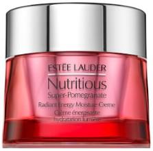 Estée Lauder Nutritious Super-Pomegranate Radiant Energy Moisture Crème雅诗兰黛地中海红石榴鲜活营养保湿日霜