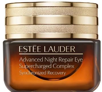 Estée Lauder Advanced Night Repair Eye Supercharged Complex Synchronized Recovery 雅诗兰黛小棕瓶夜间修复眼霜15毫升