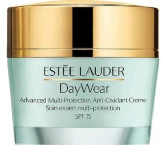 Estée Lauder DayWear Advanced Multi-Protection Anti-Oxidant Creme SPF15 雅诗兰黛全日防护保湿日霜50毫升