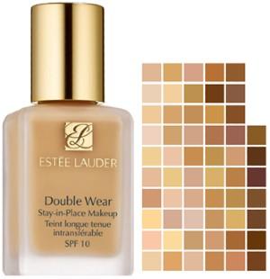 Estée Lauder Double Wear Stay-in-Place Makeup 雅诗兰黛持久定妆粉底液30毫升