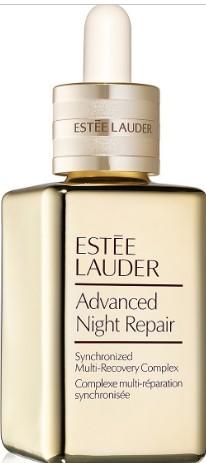 Estée Lauder Gold Advanced Night Repair 雅诗兰黛高级夜间修复精华液50毫升