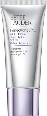 Estee Lauder Perfectionist Pro Multi-Defense Aqua UV Gel SPF 50 with 8 Anti-Oxidants雅诗兰黛多重防御防晒8抗氧化凝胶 30毫克