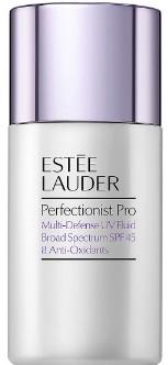 Estée Lauder Perfectionist Pro Multi-Defense UV Fluid SPF45 with 8 Anti-Oxidants 雅诗兰黛多重防御8抗氧化防晒乳液30毫升