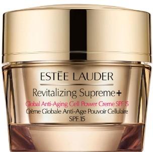 Estée Lauder Revitalizing Supreme+ Global Anti-Aging Cell Power Crème Broad Spectrum SPF15 雅诗兰黛多功效活肤防晒面霜