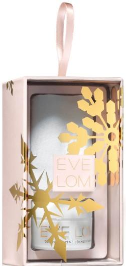 Eve Lom Iconic Cleanse Ornament夏娃洛美标志性洁面乳礼物套装20毫升【获奖】