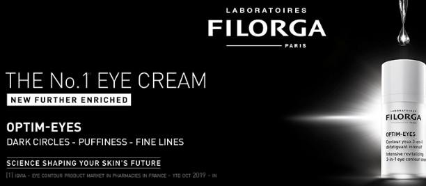 Filorga 最受欢迎的护肤明星产品