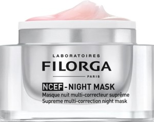 Filorga NCEF Night Mask 50ml (Filorga NCEF 菲洛嘉夜间面膜 50毫升)
