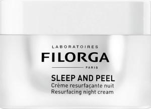 Filorga Sleep and Peel 50ml (Filorga 菲洛嘉去角质晚霜 50毫升)