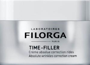 Filorga Time-Filler Cream 50ml (Filorga菲洛嘉 抗皱紧致乳霜 50毫升)