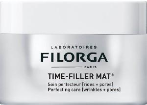 Filorga Time-Filler Mat Cream 50ml (Filorga 菲洛嘉抗皱收缩毛孔面霜 50毫升)