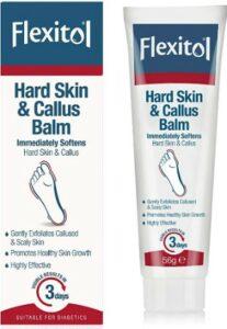 Flexitol Hard Skin and Callus Balm (Flexitol 软化硬皮老茧保湿膏)