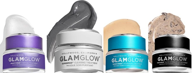 GLAMGLOW (格莱魅)BEST SELLERS最畅销的系列产品