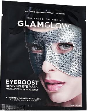 GLAMGLOW Eyeboost Sheet Mask (GLAMGLOW 眼部护理面膜)