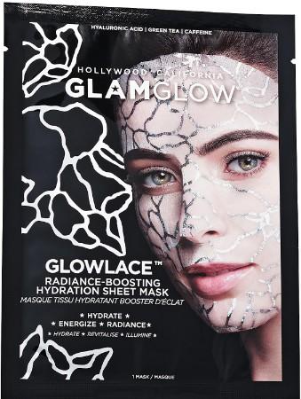 GLAMGLOW Glowlace Sheet Mask面膜
