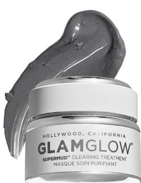 GLAMGLOW Supermud Mask 50g (GLAMGLOW 超级泥面膜 50克)