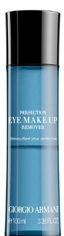 Giorgio Armani Eye Makeup Remover 阿玛尼眼部卸妆液100毫升
