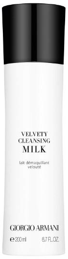 Giorgio Armani Velvety Cleansing Milk 阿玛尼洁面乳200毫升