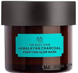 Himalayan Charcoal Purifying Glow Mask喜马拉雅木炭净化面膜