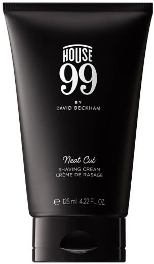 House 99 Neat Cut Shaving Cream 男士剃须膏125毫升
