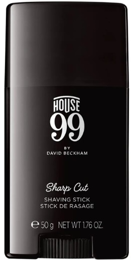 House 99 Sharp Cut Shaving Stick 男士剃须棒50克