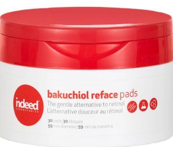 Indeed Labs Bakuchiol Retinol Reface Pads x30 (Indeed Labs 视黄醇棉垫 30片装)