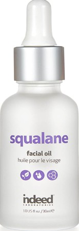 Indeed Labs Squalane Facial Oil 30ml (Indeed Labs 角鲨烷面部精华油 Oil 30毫升)