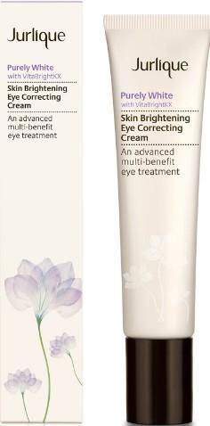 Jurlique Purely White Skin Brightening Eye Correcting Cream 15ml (Jurlique 提亮美白眼霜 15m毫升)