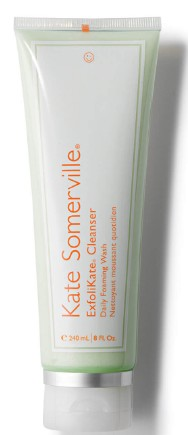 Kate Somerville ExfoliKate Cleanser Daily Foaming Wash 日常泡沫洁面乳120毫升