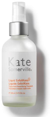Kate Somerville Liquid ExfoliKate Triple Acid Resurfacing Treatment三重酸去角质液 120毫升