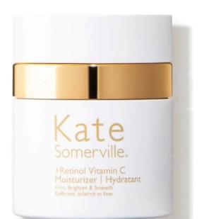 Kate Somerville +Retinol Vitamin C Moisturiser 视黄醇维他命C保湿霜50毫升