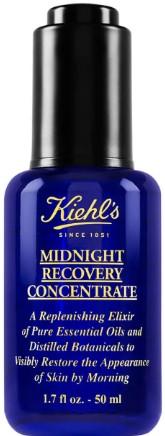 Kiehl's Midnight Recovery Concentrate契尔氏夜间修复浓缩液【多种包装】