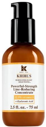 Kiehl's Powerful-Strength Line-Reducing Concentrate 契尔氏浓缩精华液【多种包装】