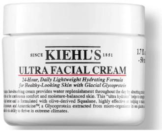 Kiehl's Ultra Facial Cream契尔氏超级面霜 【多种包装】