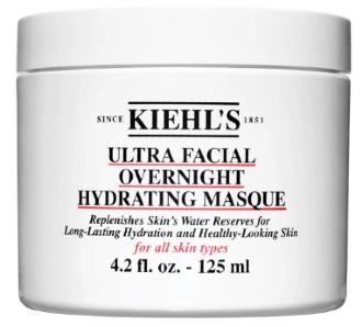 Kiehl's Ultra Facial Overnight Hydrating Masque 科颜氏夜间保湿面膜125毫升