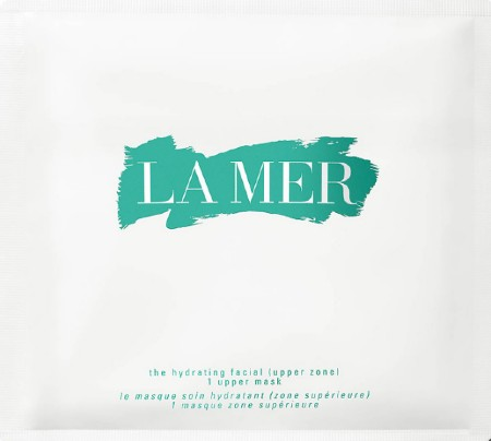 La Mer Hydrating Facial (6 Sheets) (La Mer海蓝之谜保湿修护面膜 6片装)