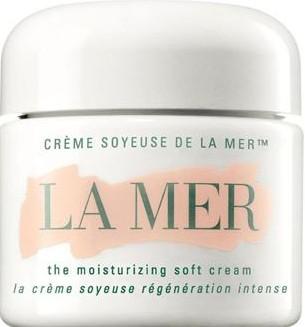 La Mer Moisturizing Cream (La Mer 海蓝之谜豪华保湿面霜)