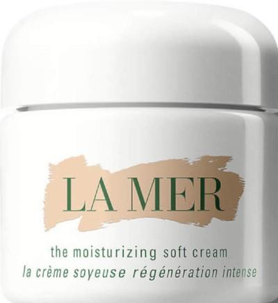 La Mer Moisturizing Soft Cream (La Mer 保湿柔滑乳霜)