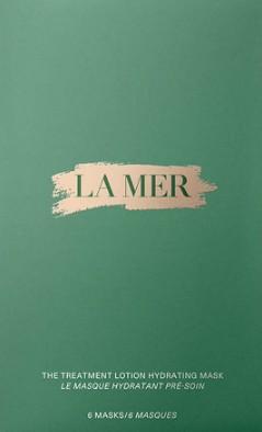 La Mer The Treatment Lotion Hydrating Sheet Mask (La Mer 海蓝之谜保湿面膜(6片装))