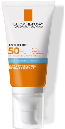 La Roche-Posay Anthelios Ultra Hydrating Cream SPF 50+ 超级保湿防晒霜50毫升