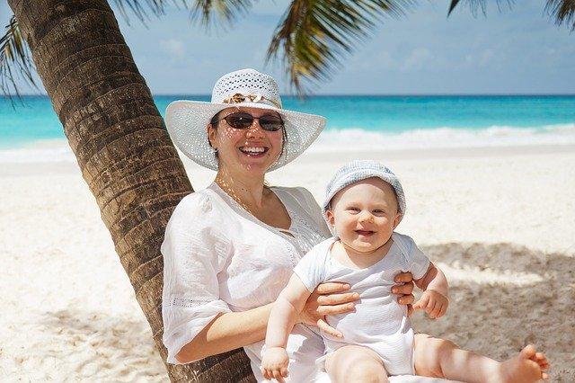 La Roche-Posay Baby Skincare 理肤泉婴儿护肤系列品牌产品