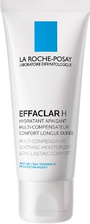 La Roche-Posay Effaclar H Moisturiser 40ml (La Roche-Posay 理肤泉保湿霜 40毫升)