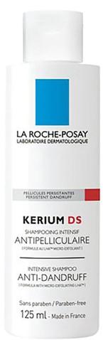 La Roche-Posay Kerium Anti-Dandruff Shampoo 去头皮屑洗发露125毫升