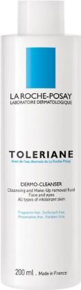 La Roche-Posay Toleriane Dermo-Cleanser 200ml (La Roche-Posay 洁面乳 200毫升)