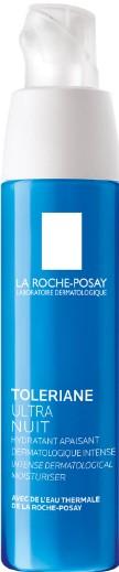 La Roche-Posay Toleriane Ultra Overnight Moisturiser 40ml (La Roche-Posay 夜间超级保湿霜 40毫升)