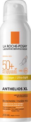 La Roche-Posay Anthelios Dry Body Mist SPF50+ (隐形喷雾防晒霜SPF50+)