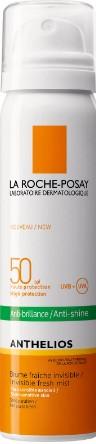 La Roche-Posay Anthelios Invisible Face Mist SPF 50+ (隐形喷雾面部防晒霜SPF50+)