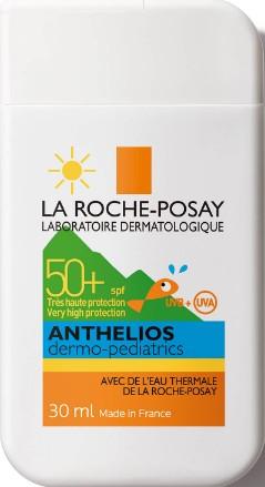 La Roche-Posay Anthelios Pocket Kids Sun Cream SPF50+ (理肤泉儿童防晒霜SPF50+)