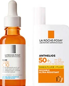 La Roche-Posay Anthelios Shaka Ultra Light Facial Sun Cream SPF50超轻面部防晒霜