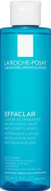 La Roche-Posay Effaclar Clarifying Lotion (理肤泉洁肤露)